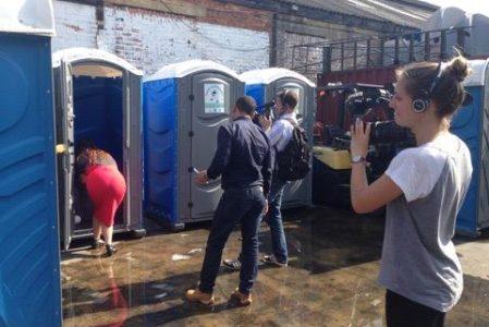 Toilet Servicing